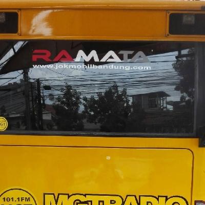 Jok mobil bandung Bengkel Ramata