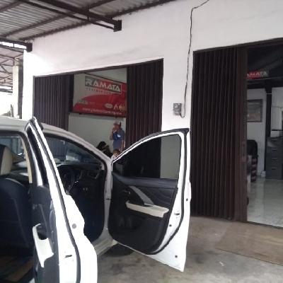 Jok mobil bandung Benkel RAMATA